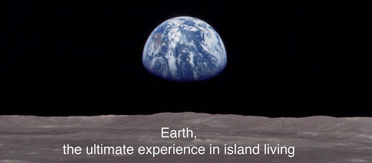 Tim Rumage, Planetary Ethicist